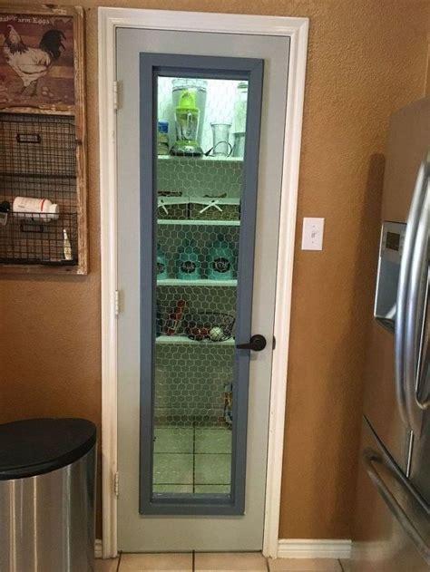 genius pantry door upgrades   elevate