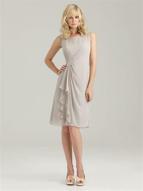 Dress Grey Ks chiffon dresses for