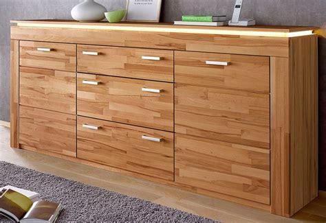 sideboard 50 cm hoch sideboard breite 222 cm kaufen otto
