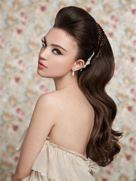 15 beautiful braided hairstyles for long sheideas