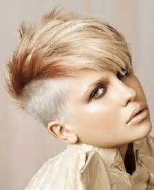 punky haircuts for medium length hair 20 best punky short haircuts short hairstyles 2016