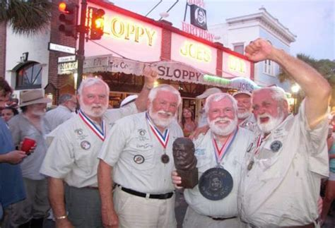 competition key west 36th annual hemingway days celebration slated for july 19
