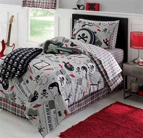 music comforter set musical themed bedding and bedroom decor