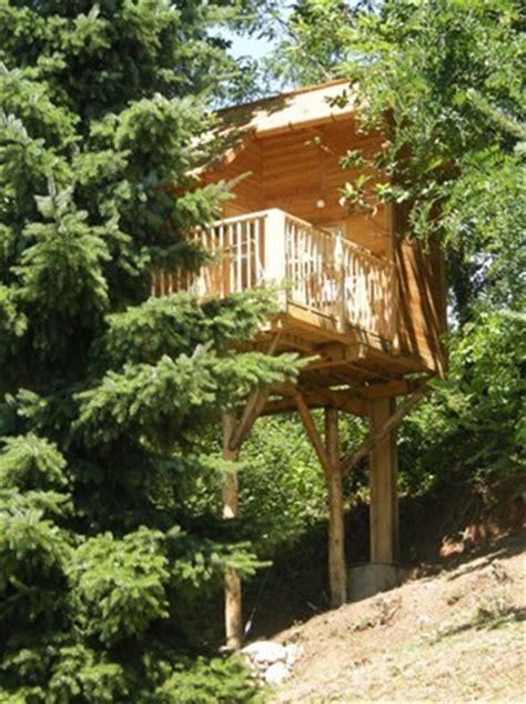 giardino dei semplici cuneo tree hotel i dieci migliori hotel sugli alberi mondo