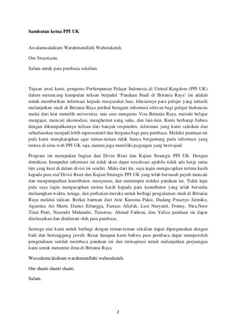 Contoh Motivation Letter Beasiswa Dalam Bahasa Indonesia cara membuat motivation letter bahasa indonesia cover letter