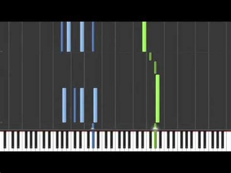 tutorial piano numb linkin park castle of glass sheet music piano tutorial