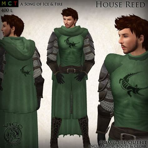 house reed second life marketplace vigo house reed game of thrones