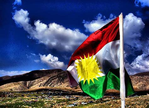 Flags Of The World Kurdistan | learn about the kurdistan flag the kurdish project