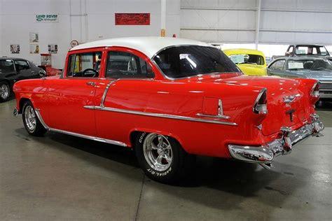 delray chevrolet 1955 chevrolet 210 delray gr auto gallery