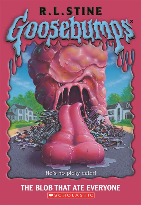 Rl Stine Rumah Setan I The Horror 17 best images about goosebumps birthday on birthday cakes bloody and