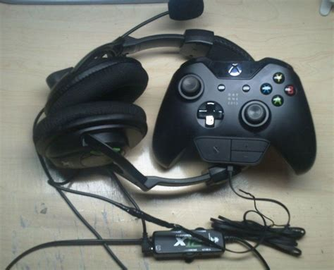 how to use 360 how to use your xbox 360 headset with your xbox one