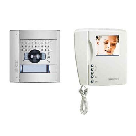 videocitofono bticino swing kit videocitofonico bticino 369311 videocitofono 2f swing