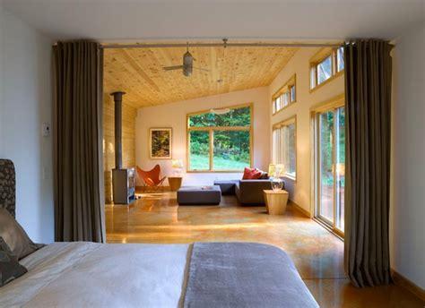 vorhänge raumteiler gardinen einrichtungsideen modern das beste aus