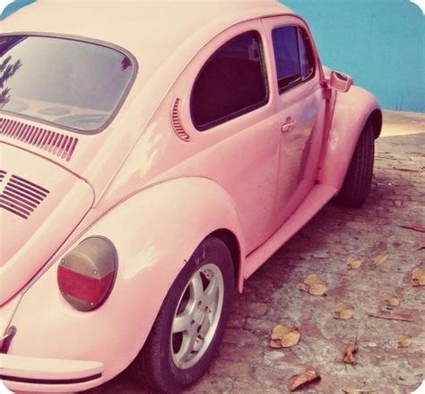 light pink volkswagen beetle vintage pink volkswagen pictures photos and images for