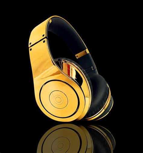 15 Ridiculously Expensive Pairs of Tricked Out Beats by