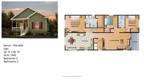 floor plan ideas modular home floor plans with front porch