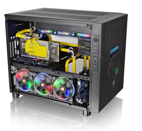 best 2 cases the 12 best glass pc cases for your custom builds