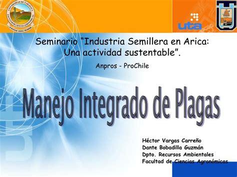 test de circuitos integrados ppt download ppt manejo integrado de plagas powerpoint presentation