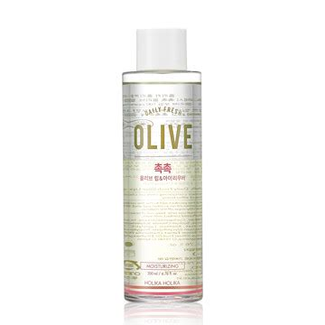 Eye Detox Specific Olive To Skin by Cleansing