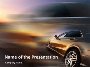 car powerpoint template car powerpoint ppt templates car powerpoint