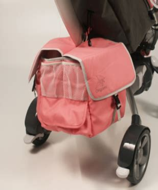 Origami Car Seat Adapter - 4moms introduces the power folding stroller