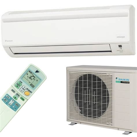 Air Conditioning Daikin Comfort Ftx35jv Rx35j
