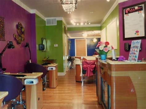 tinys beauty parlor in atlanta georgia 22 best images about nail salon on pinterest beauty