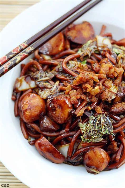 street food  wajib  coba  malaysia