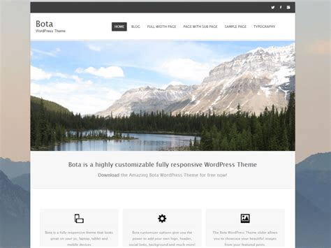 wordpress themes no pictures theme directory free wordpress themes