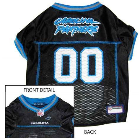 nfl jerseys for dogs carolina panthers nfl jersey