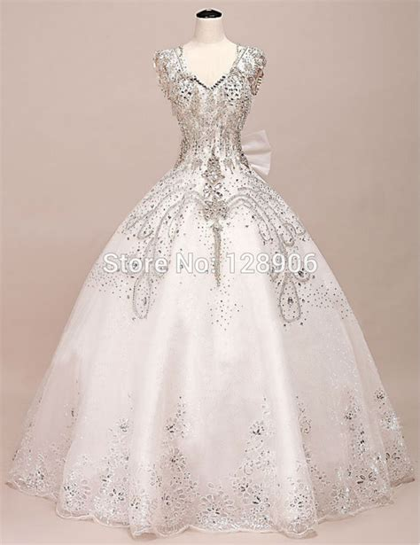 Extravagante Brautkleider by Popular Extravagant Wedding Dresses Buy Cheap Extravagant