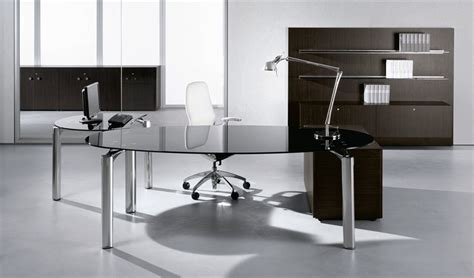 Modern Glass Office Desk Www Pixshark Com Images Modern Glass Office Desks