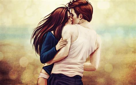 wallpaper couple hot kiss sexy animation kissing couple download hd sexy animation