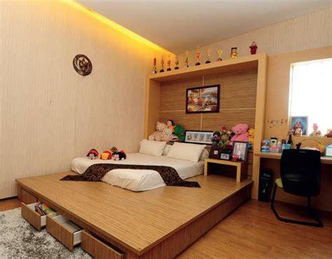 desain kamar kost elegan ragam desain kamar si kecil