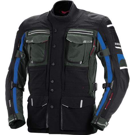 Gebrauchte Motorradbekleidung Von Bmw by Ixs Bekleidung 2014 Motorrad News