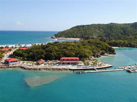 25 best caribbean islands business insider - Scow Island