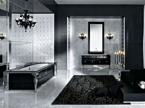 gothic style bathrooms 16 captivating gothic bathroom designs for dramatic ambience