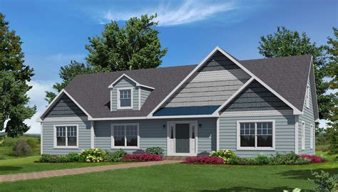 mobile home styles nantucket cape style modular homes
