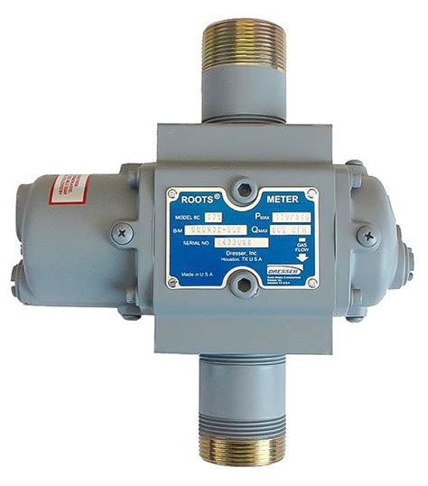 Dresser Gas Meters by Dresser Roots Gas Meter Bestdressers 2017