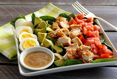 diet food paleo diet recipes chicken blt salad the paleo diet