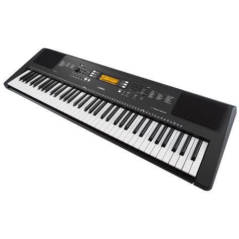 Lcd Keyboard Yamaha Psr 2000 yamaha psr ew300 171 keyboard