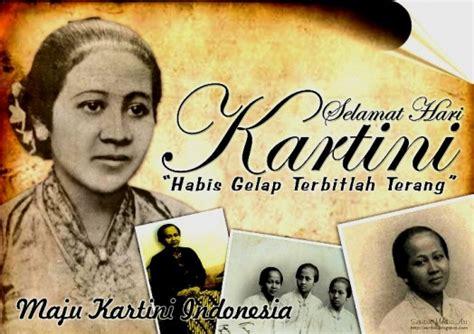 pustaka digital indonesia kisah raden adjeng kartini ibu