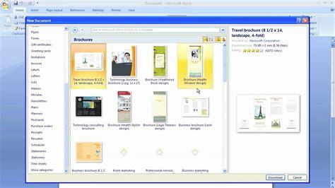 google doc brochure template contegri best professional templates