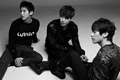 Ftisland The Mood ft island is and charismatic in new set of teaser images for quot madly quot soompi