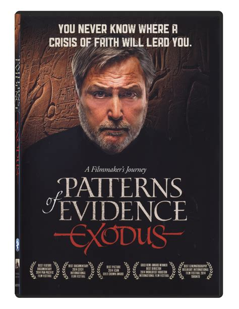 pattern of evidence trailer patterns of evidence trailer