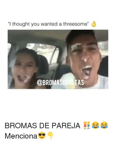 Threesome Memes - 25 best memes about threesome threesome memes