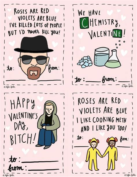 bad valentines cards 153 best images about breaking bad on breaking