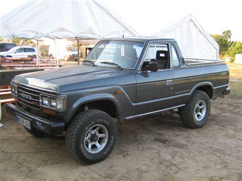 Toyota J Toyota J6 Bilder 171 Blattfeder