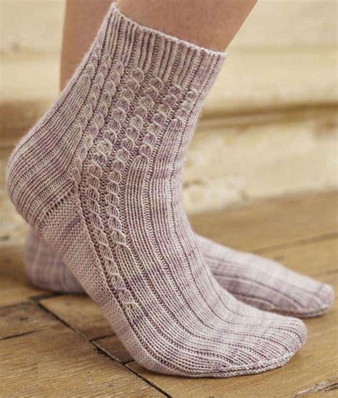 knitting pattern ladies socks women s socks knitting pattern