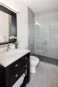 Bathrooms Designs by Great Contemporary 3 4 Bathroom Zillow Digs